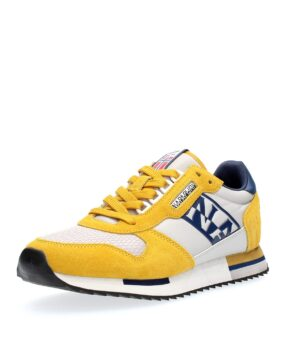 Napapji NA4ERZ yellow