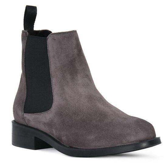 Sneakers Bambina Paciotti 4US-064 Black