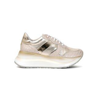 Sneakers Alte Da Donna