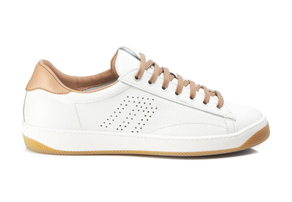 Sneakers uomo in pelle Frau calzature