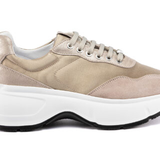 Sneakers Donna Marchio Frau