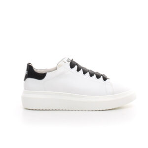 SNEAKERS KEYS K-4000 WHITE
