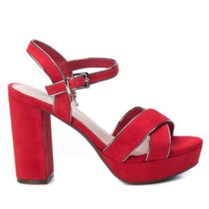 Sandalo Alto Donna Elegante Xti
