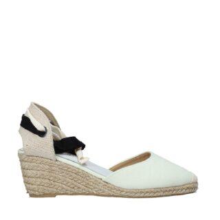 Sandalo Espadrillas Donna