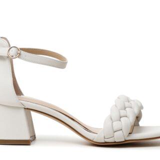 Sandalo Basso Elegante