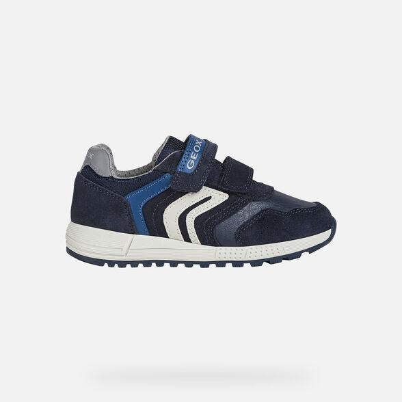 scarpe bambino geox